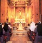 Brigittine-choir2