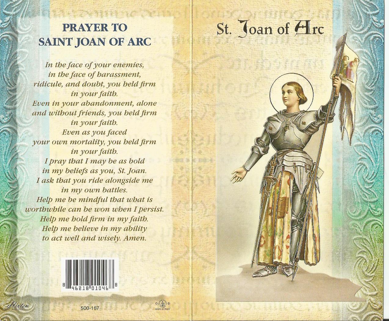 St.JoanofArc